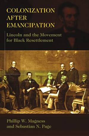 Colonization After Emancipation