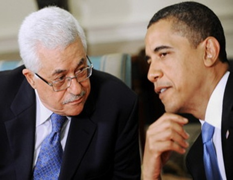 Abbas and Obama