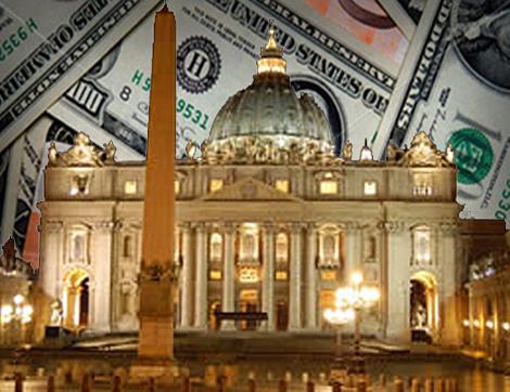 The Vatican's Bank