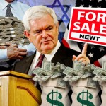 Bribery Scandal Almost Nabbed Newt