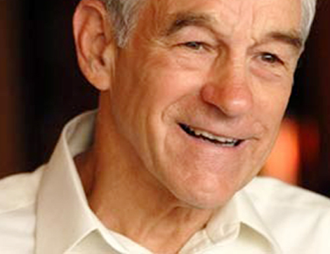Ron Paul Attacked