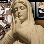 AFP PODCAST & ARTICLE: Virgin Mary: Kidnapped And Held For Ransom