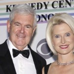 New World Order Lobby Promoting Gingrich