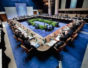 G-20 Finance Ministers & Central Bank Governors' Meeting