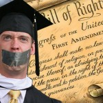 Who's Censoring Free Speech on College Campus?