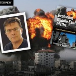 AFP PODCAST: Exploding Middle East Myths