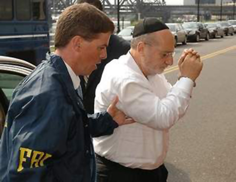 Money Launderer Rabbi Eliahu Ben Haim