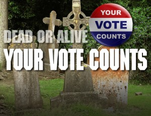 New Hampshire Voters: Wanted Dead or Alive