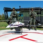Police State Expands on Land, in Air