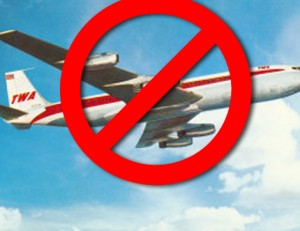 No Fly List Expands Dramatically