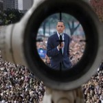 Major Media Suppressing Obama Assassination Story