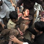 CIA Drone Attacks Murder Civilians, Rescuers, Mourners