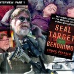 AFP PODCAST: Former SEAL Team Six Commander Hits the Target – Part 1