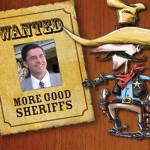 Sheriffs Stand Tall