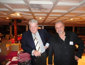 David Irving & Pete Papaherakles
