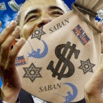 Funding Obama: Shekels and the super PACs