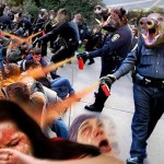 Is Police State Going to Crush Mass Protests?