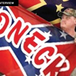 Bus Driver, Father of 4, Fired for Flying 'Redneck' Flag