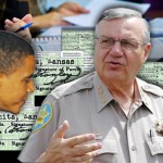 Sheriff Joe: Obama Birth Certificate a Forgery