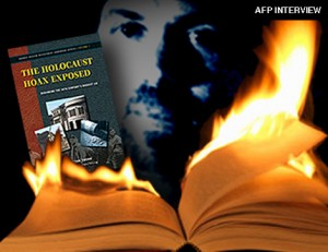 The Holocaust Hoax Exposed: Debunking the 20th Century's Biggest Lie