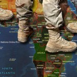 U.S. Puts Boots on Ground Across Africa