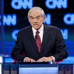 Ron Paul: The only one who can run on his record instead of running from it
