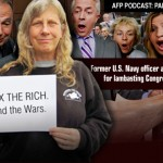 AUDIO INTERVIEW & ARTICLE: End the Wars, Tax the Rich—Part 2