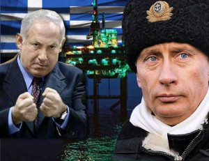 Could these vital oil reserves and the way in which Israel is vying for control of them be the real reason why Russian President-elect Vladimir Putin was denied a visa when he tried to visit Mount Athos in Greece during the holy week of Orthodox Easter?