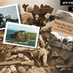 AFP PODCAST: 2 Marines Talk About Their Time on Iwo Jima – Part 1