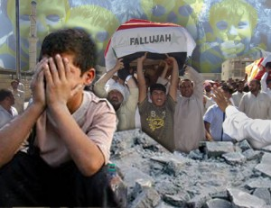 Seven Years Later Depleted Uranium Plagues Fallujah