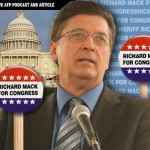 AUDIO INTERVIEW: Populist Candidate Sheriff Richard Mack Needs Your Support in Run for Congress