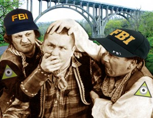 OWS Latest Victim of Phony Terror Plot
