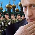 NWO: Keeping Russia & the West Mortal Enemies