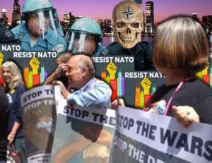 NATO Protests