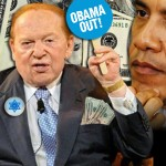 The 'Richest Jew in the World' Funds Efforts to Oust Obama