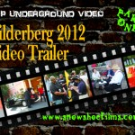 AFP VIDEO: Bilderberg 2012 Video Trailer Part 1