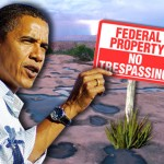 Is Obama Penalizing 'Unruly' States by Seizing Water?