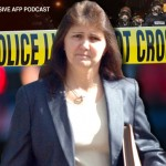 AFP PODCAST & ARTICLE: Cop Stops Police Brutality, Gets Suspended