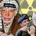 Arafat Poisoned With Rare Radioactive Agent