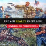 Are You REALLY Prepared?: FREE Product Report