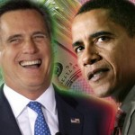 Obama Donors Switching to Mitt?