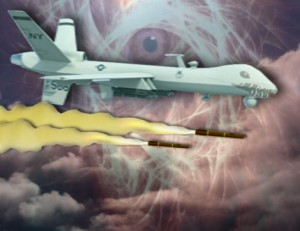 U.S. Has 9,500 Assassination Drones