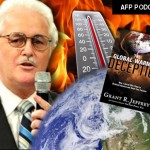 AUDIO INTERVIEW: Global Warming a Scientific Hoax?