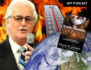 AFP PODCAST: Global Warming a Scientific Hoax?