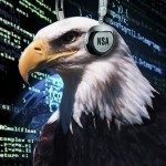 NSA Flips Senators The Bird