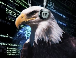 Senators Rebuffed by NSA