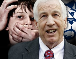 The Men who Covered-up for Jerry Sandusky