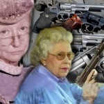 Seniors Arm Selves in Record Numbers Despite Big Media's Anti-Gun Hype