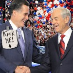 Can GOP Dump Romney and Nominate Ron Paul?