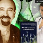 AUDIO INTERVIEW: Can Marijuana Cure Cancer?